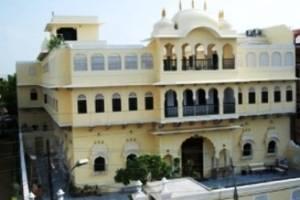 Khandela Castle
